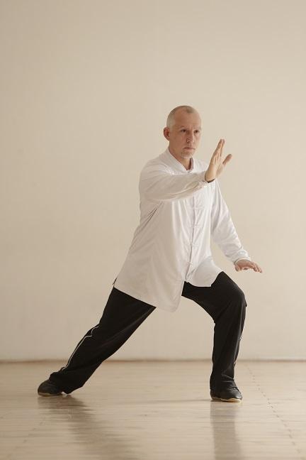 Parcours r f rences for Maitre art martiaux chinois